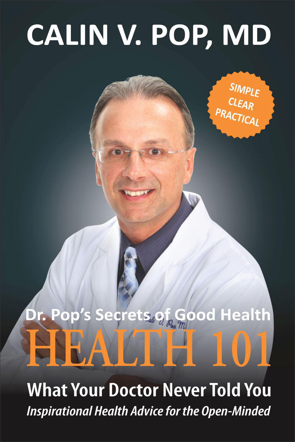 Best Book on Health 101