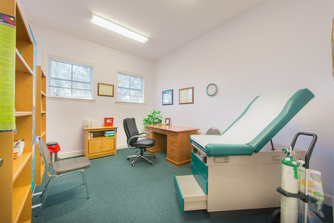 doctor pop primary care in spring hill florida