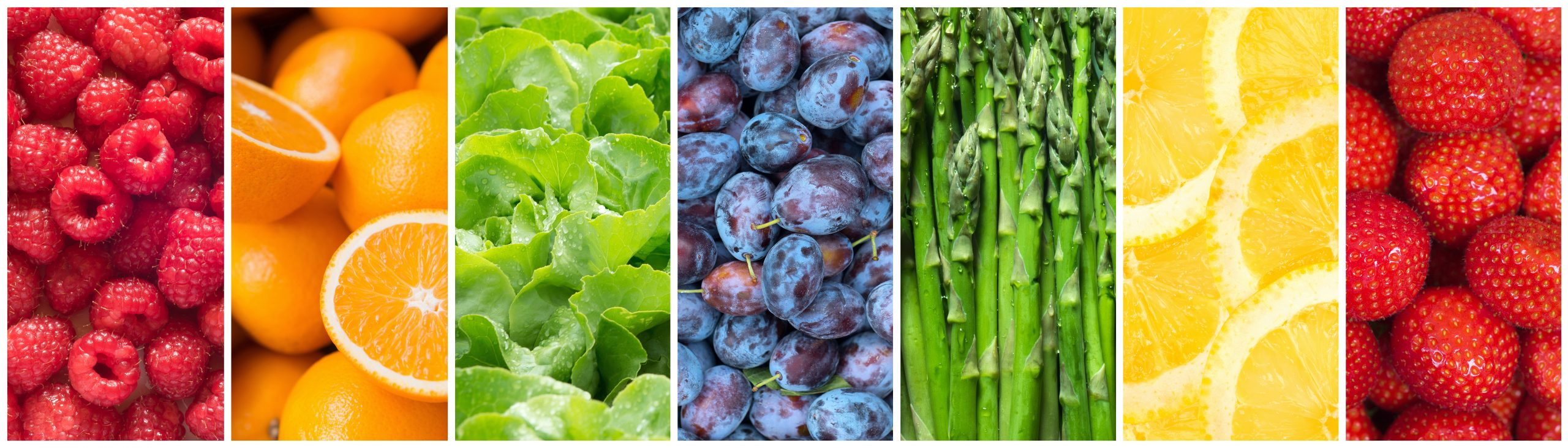 Fruits and Vegetables, Healthy food backgrounds